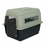 Petmate Ultra Vari Kennel Large -(LxBxH - 36x25x27 Inch)