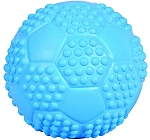 Trixie Natural Rubber Ball Toy - 3.5 Inches