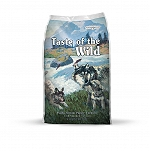 Taste of the Wild Pacific Stream Puppy Formula with Smoked Salmon - 6 kg