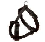Trixie Classic Harness - Large - 25 mm - Black