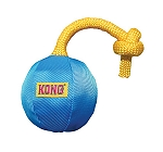 KONG Funster Ball Dog Toy - Small
