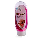 Aloevera Moisturizing Pet Shampoo 200 ml