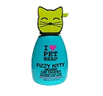 Pet Head Cat Fizzy Kitty Strawberry Lemonade Mousse Cat Cleaner  - 200ml