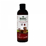 Basil No Tick Dog Shampoo - 250 ml