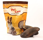 Pet en Care Filled Hooves - 200 gm