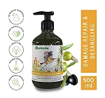 Petveda Damage Repair & Coat Detangling Dog Shampoo -500 ml