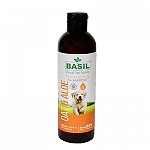 Basil Oat & Aloe Dog Shampoo - 250 ml