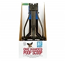 Out One Hand Poop Scoop