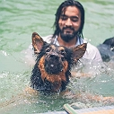 Monsoon comes early with Pet Fed's first ever Pupper Pool Party in Bengaluru!