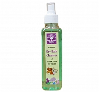 Aromatree Dry Bath Cleanser Spray For Dog & Cat- 240 ml