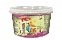 Vitapol Food For Budgie Container pack - 2.4 kg