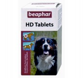 Beaphar HD Joint Management Tablets For Dogs - 100 Tablets