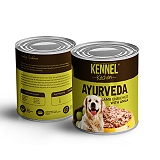 Kennel Kitchen Lamb Enriched With Amla - 200 gm